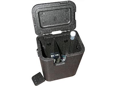 Зимний ящик - рюкзак REPAKKI Производитель: Artekno.