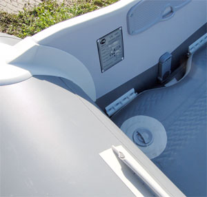 надувные пойолы для лодок
