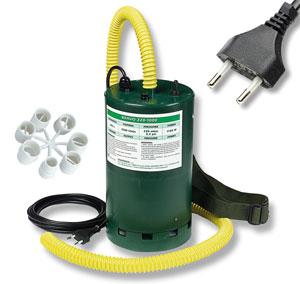 Электрический насос Bravo 220/1000