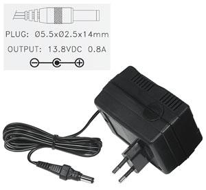 Зарядное устройство Bravo ВС12