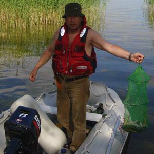 баджер фурнитура к лодкам