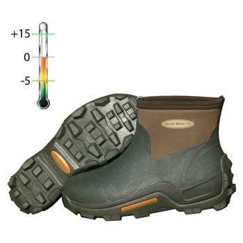 Сапоги Muck Boots - Lune короткие (SHB-998K)