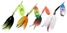 Бактейлы – великолепные «поисковые» приманки. Они отлично подходят для ловли в заросших водоемах.