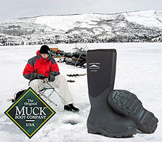 Muck Boots Arctic Sport (ASP-000AS) 43.