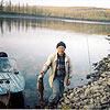 Наводнение в ненецком автономном округе