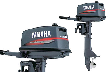 лодочный мотор Yamaha 5cmhs инструкция img-1