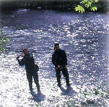 Одежда и обувь для рыбалки охоты и