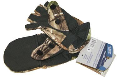 Эти теплые перчатки