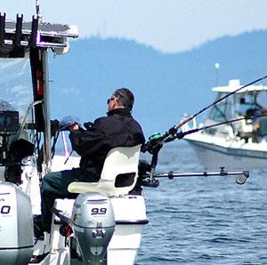 эхолоты тубусные для рыбалки