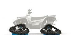 6622-07-0700 Tatou 4S для новых ATV Yamaha Grizzly 700