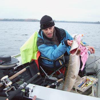 В этом разделе нашего Интернет-магазина представлен каталог рыболовных снастей и снаряжения для...