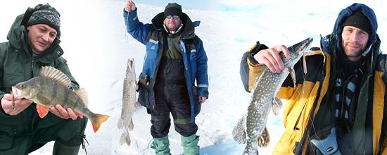 Отзывы владельцев рыболовных снастей