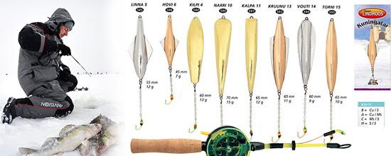 Товары для зимней рыбалки оптом подобраны на базе отзывов