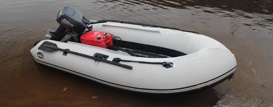Лодки под мотор Utility Line