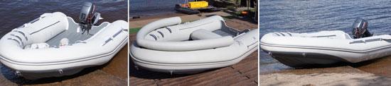 надувные лодки пвх Air Line