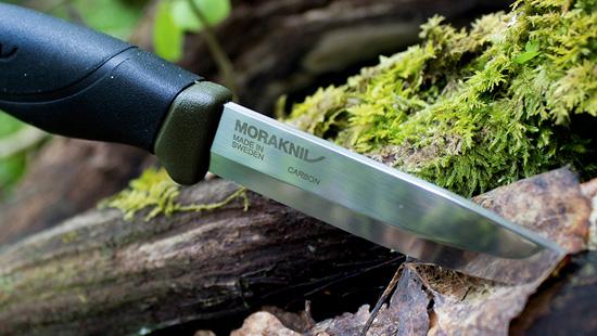 ножи Мора