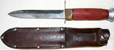 нож для военно-воздушных сил - FMJ/52