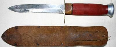 шведский нож FMJ/52
