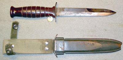 ножи Field Knive