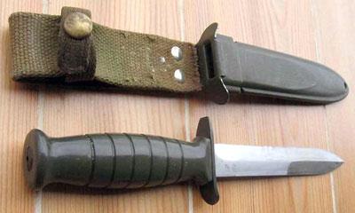 нож FM/54