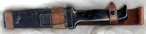 утилитарный нож