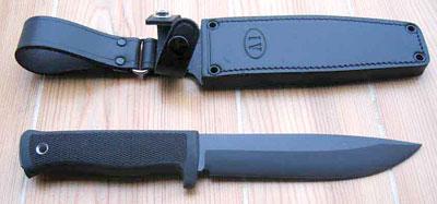 армейский нож для выживания