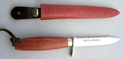 нож выживания для пилотов