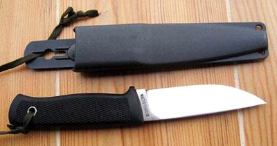 нож F1