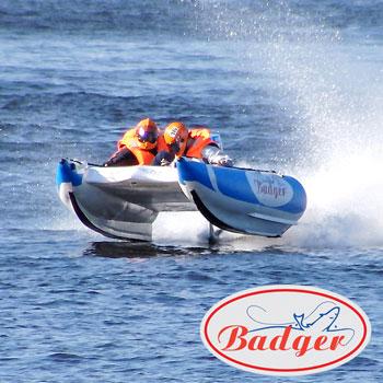 Надувные лодки для рыбалки отзывы