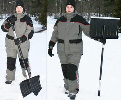 костюм WinterExtreme