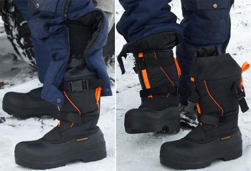 Обувь зимняя Мужская Haski хаски купить | Екатеринбург