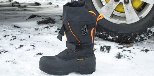 Обувь, сапоги зимние Хаски Купить